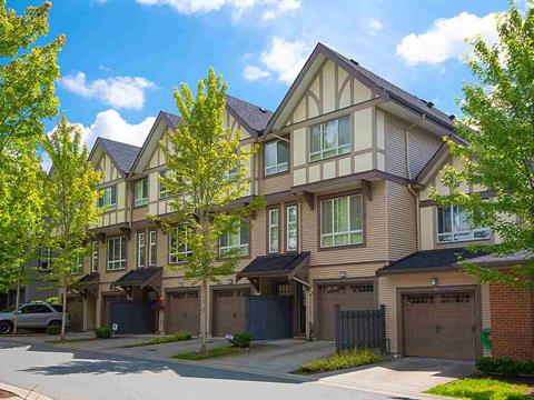 Townhouse for sale in Burke Mountain, Coquitlam, Coquitlam, 27 1338 Hames Crescent, 262412592 | Realtylink.org