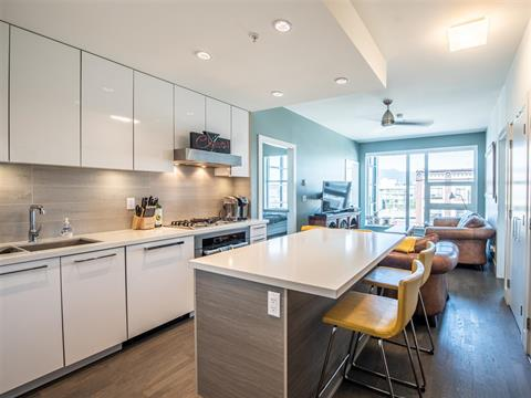 Apartment for sale in False Creek, Vancouver, Vancouver West, 301 1628 W 4th Avenue, 262412663   Realtylink.org