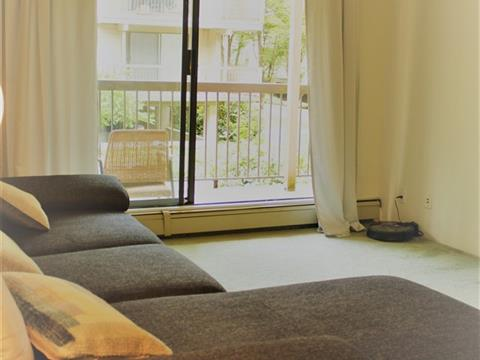 Apartment for sale in Brighouse, Richmond, Richmond, 117 8411 Ackroyd Road, 262409468 | Realtylink.org