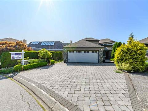 House for sale in Upper Caulfeild, West Vancouver, West Vancouver, 5349 Monte Bre Crescent, 262367035 | Realtylink.org