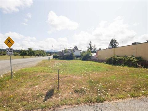 Lot for sale in Port Alberni, PG Rural West, 3989 10th Ave, 458543 | Realtylink.org