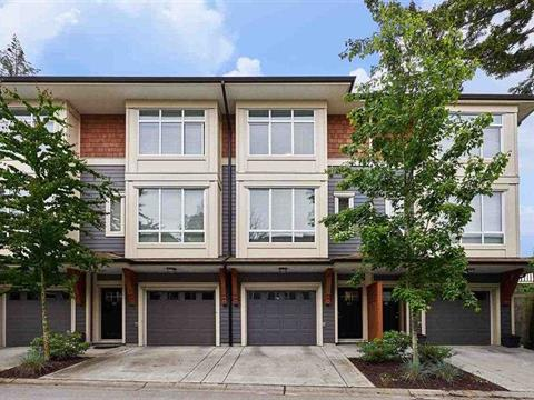 Apartment for sale in Grandview Surrey, Surrey, South Surrey White Rock, 40 2929 156 Street, 262411928 | Realtylink.org