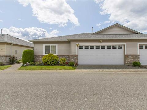 Townhouse for sale in Chilliwack W Young-Well, Chilliwack, Chilliwack, 206 8485 Young Road, 262411815 | Realtylink.org