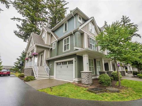 Townhouse for sale in Vedder S Watson-Promontory, Sardis, Sardis, 46 5837 Sappers Way, 262411838   Realtylink.org