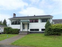 House for sale in Prince Rupert - City, Prince Rupert, Prince Rupert, 521 E 11 Avenue, 262412057 | Realtylink.org
