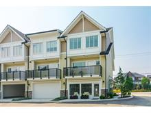 Townhouse for sale in Clayton, Surrey, Cloverdale, 9 7056 192 Street, 262412293 | Realtylink.org