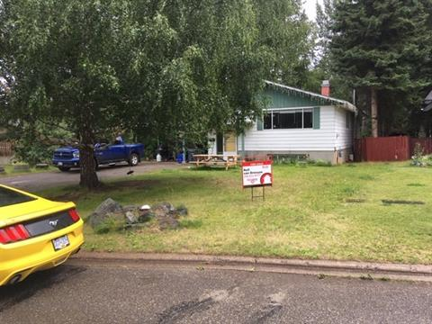 House for sale in Lower College, Prince George, PG City South, 6661 Essex Crescent, 262412258   Realtylink.org