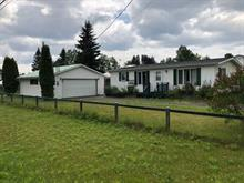 Manufactured Home for sale in Fort St. James - Town, Fort St. James, Fort St. James, 413 Elm Street, 262410381 | Realtylink.org