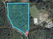 Lot for sale in Pender Island, Islands-Van. & Gulf, 5710 Canal Road, 262412415   Realtylink.org