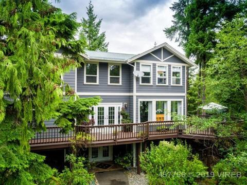 House for sale in Qualicum Beach, PG City Central, 1571 Meadowood Way, 457756 | Realtylink.org