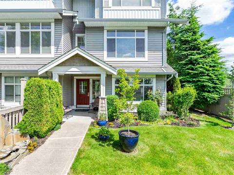 Townhouse for sale in Clayton, Surrey, Cloverdale, 61 19330 69 Avenue, 262407243 | Realtylink.org