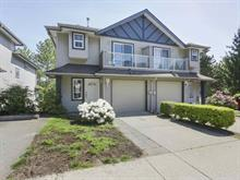 Townhouse for sale in East Central, Maple Ridge, Maple Ridge, 7 11229 232 Street, 262407297 | Realtylink.org