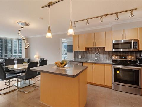 Apartment for sale in North Coquitlam, Coquitlam, Coquitlam, 3608 1178 Heffley Crescent, 262388043 | Realtylink.org