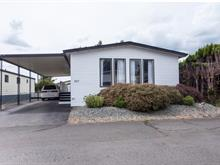 Manufactured Home for sale in Aldergrove Langley, Langley, Langley, 207 27111 0 Avenue, 262406492 | Realtylink.org