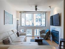 Apartment for sale in Yaletown, Vancouver, Vancouver West, 405 1072 Hamilton Street, 262406555 | Realtylink.org