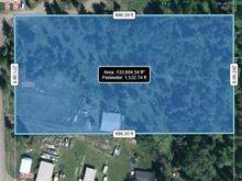 Lot for sale in Nechako Bench, Prince George, PG City North, 1252 Mathie Road, 262406297 | Realtylink.org