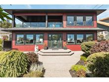 House for sale in White Rock, South Surrey White Rock, 14647 Marine Drive, 262405854 | Realtylink.org
