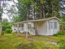 Manufactured Home for sale in Port Alberni, PG City South, 6225 Lugrin Road, 457610   Realtylink.org