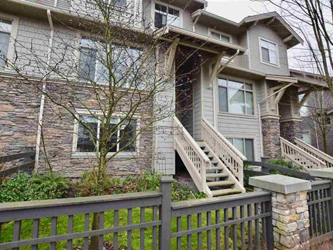 Townhouse for sale in Nordel, Delta, N. Delta, 8 10605 Delsom Crescent, 262386248 | Realtylink.org