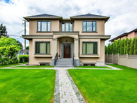 House for sale in Burnaby Hospital, Burnaby, Burnaby South, 4211 Moscrop Street, 262393522 | Realtylink.org