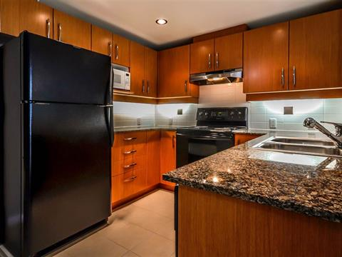 Apartment for sale in Simon Fraser Univer., Burnaby, Burnaby North, 312 9288 University Crescent, 262406885   Realtylink.org