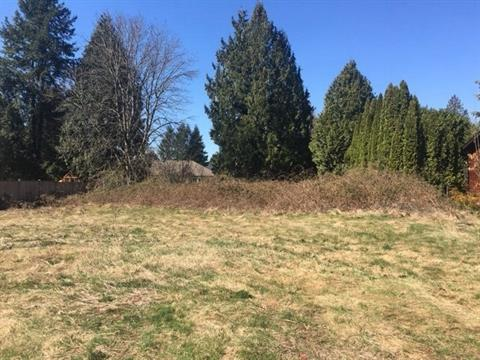 Lot for sale in Fort Langley, Langley, Langley, Lot 291 Mackie Street, 262406552 | Realtylink.org