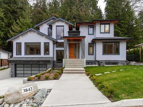 House for sale in Edgemont, North Vancouver, North Vancouver, 3842 Emerald Drive, 262406823   Realtylink.org