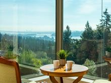 Apartment for sale in Cypress Park Estates, West Vancouver, West Vancouver, 501 3335 Cypress Place, 262383677 | Realtylink.org