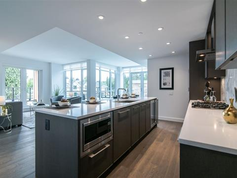 Apartment for sale in Edgemont, North Vancouver, North Vancouver, 216 3220 Connaught Crescent, 262406460 | Realtylink.org