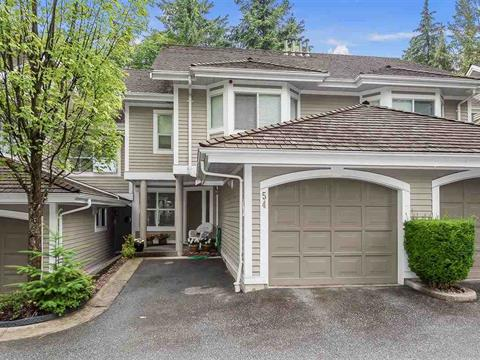 Townhouse for sale in Roche Point, North Vancouver, North Vancouver, 54 650 Roche Point Drive, 262407351 | Realtylink.org