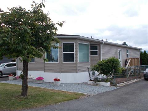 Manufactured Home for sale in Dewdney Deroche, Mission, Mission, 69 41168 Lougheed Highway, 262403975 | Realtylink.org