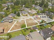 Lot for sale in King George Corridor, Surrey, South Surrey White Rock, 15648 Bowler Place, 262406611 | Realtylink.org