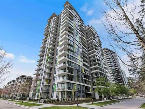Apartment for sale in University VW, Vancouver, Vancouver West, 1702 3487 Binning Road, 262394681 | Realtylink.org