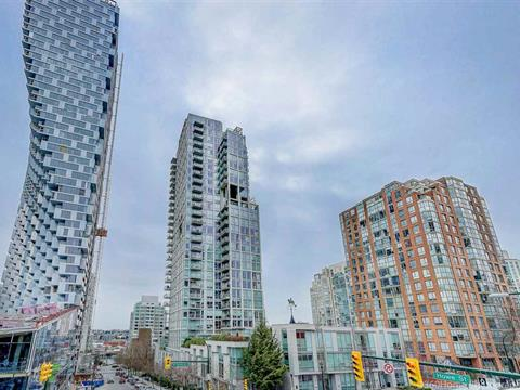Apartment for sale in Yaletown, Vancouver, Vancouver West, 402 1455 Howe Street, 262407850 | Realtylink.org
