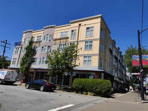 Apartment for sale in S.W. Marine, Vancouver, Vancouver West, 308 1503 W 65th Avenue, 262407748 | Realtylink.org