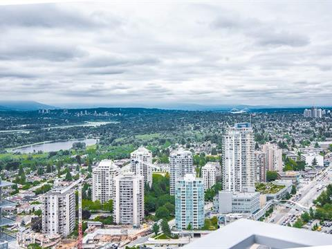 Apartment for sale in Metrotown, Burnaby, Burnaby South, 4609 4670 Assembly Way, 262403870 | Realtylink.org