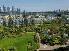 Apartment for sale in False Creek, Vancouver, Vancouver West, 706 1470 Pennyfarthing Drive, 262407767 | Realtylink.org