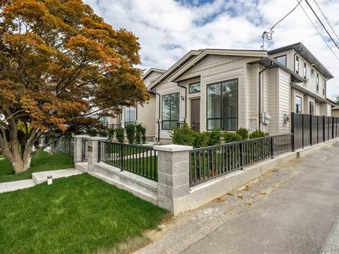 1/2 Duplex for sale in Garden Village, Burnaby, Burnaby South, 4036 Gilpin Street, 262395291 | Realtylink.org