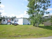 Manufactured Home for sale in Lakeshore, Charlie Lake, Fort St. John, 13269 Charlie Lake Crescent, 262407317 | Realtylink.org