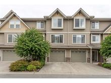 Townhouse for sale in Chilliwack E Young-Yale, Chilliwack, Chilliwack, 10 9232 Woodbine Street, 262406647 | Realtylink.org