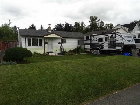 House for sale in Quesnel - Town, Quesnel, Quesnel, 247 Roddie Avenue, 262407068 | Realtylink.org