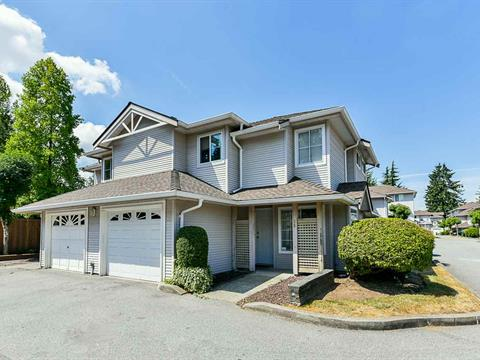 Townhouse for sale in Central Meadows, Pitt Meadows, Pitt Meadows, 26 12188 Harris Road, 262407227 | Realtylink.org