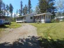 Manufactured Home for sale in 103 Mile House, 100 Mile House, 5398 Park Drive, 262407096   Realtylink.org