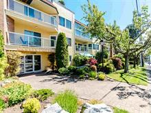 Apartment for sale in White Rock, South Surrey White Rock, 210 1280 Fir Street, 262407057 | Realtylink.org