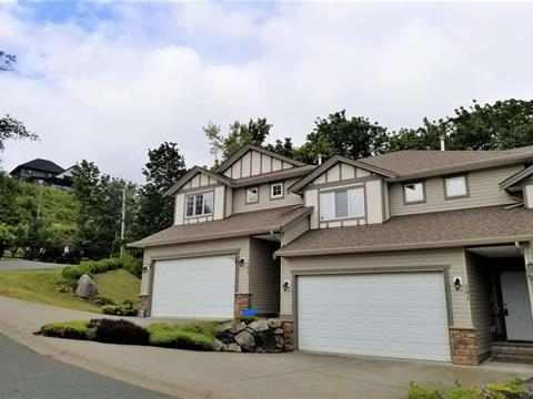 Townhouse for sale in Chilliwack Mountain, Chilliwack, Chilliwack, 141 8590 Sunrise Drive, 262406376   Realtylink.org