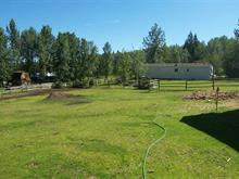 Manufactured Home for sale in Bouchie Lake, Quesnel, Quesnel, 1391 Paley Road, 262397216 | Realtylink.org