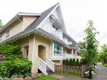 Townhouse for sale in Queensborough, New Westminster, New Westminster, 1 258 Camata Street, 262406700 | Realtylink.org
