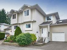 Townhouse for sale in Central Meadows, Pitt Meadows, Pitt Meadows, 4 19240 119 Avenue, 262406993 | Realtylink.org