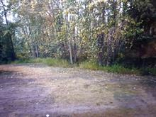 Lot for sale in Foothills, Prince George, PG City West, 1177 Foothills Boulevard, 262406918 | Realtylink.org