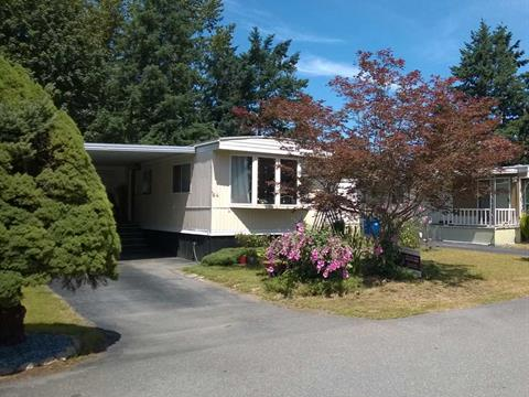 Manufactured Home for sale in Abbotsford West, Abbotsford, Abbotsford, 64 31313 Livingstone Avenue, 262348517 | Realtylink.org